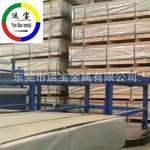 原裝進口6061高質量工業預拉伸板