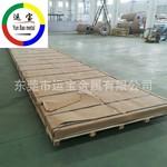 5052H32铝板  4.5mm厚铝板