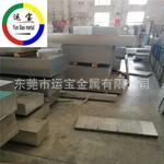 现货6063耐高温铝板 6063氧化铝板