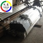 厚板时效状态6060铝管库存现货