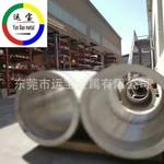 6061大口徑鋁管 規格來電咨詢