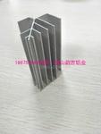 鋁合金散熱器散熱片鋁材