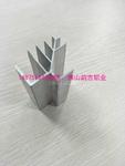 铝合金工业型材散热器铝材
