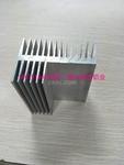 铝合金散热器大功散热器铝材