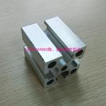 国标流水线铝型材 铝合金挤压型材