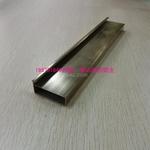 铝合金晶钢门橱柜门铝材