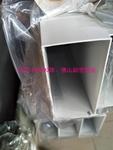 铝合金型材 国标铝方管 薄厚铝方通