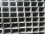 铝合金木纹铝圆管凹型铝材