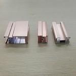 鋁合金衣柜料推拉門鋁材