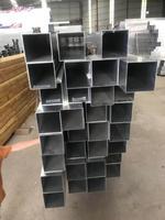 鋁合金鋁方通鋁方管鋁扁管鋁材