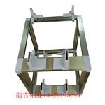 铝合金橱柜瓷砖柜专用铝材10厘