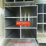 鋁合金工業方管鋁方通鋁材批發