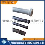 鋁鑄造用反應氮化硅熱電偶保護管