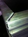 厂家供应 铝材焊接