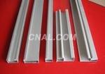 廠家供應 晶鋼門鋁材