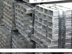 厂家供应 2024-T6铝方管
