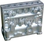廠家供應 精密鋁鑄件