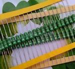 厂家供应0307色环电感