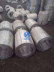供应7075铝管 铝锻管 厚壁无缝管