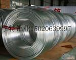 镀铜3003铝盘管19*2铝盘管生产厂家