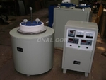 JRX-80-9铝合金熔化炉