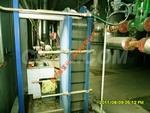 高壓水清洗凝汽器