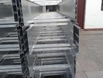 生产、销售铝合金桥架