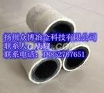 石棉橡胶管 水冷电缆套管 中频炉