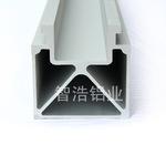 龙门式数控水刀切割机横梁铝型材