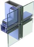 百舸隱框幕墻鋁型材