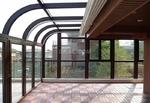 长廊铝型材