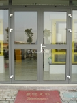 铝木门窗型材