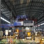 澤潤鋁業生產鋁卷