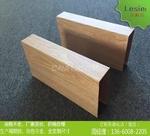 木紋鋁方通/弧形鋁方通廠家