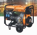 250A氩弧焊机 焊铝专用电焊机