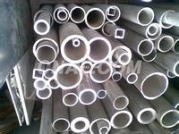 精密铝管现货合金铝管,铝方管价格