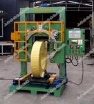 厂家生产铝板缠绕包装机