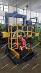专业生产铝带缠绕打包机