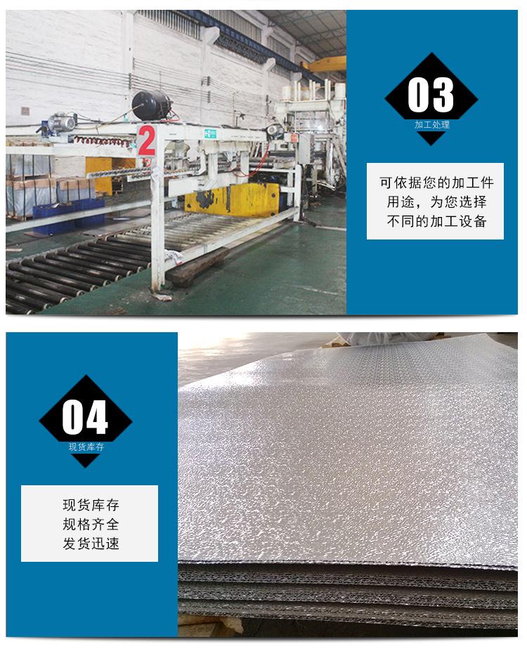 销售0.3毫米防腐铝卷价格