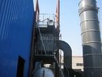 鋼廠連續推鋼式加熱爐煙氣余熱回收