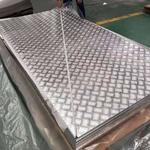 供应0.5mm保温铝板一平方济南铝材批发市场