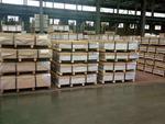 850铝瓦楞板的厂家花纹铝板防滑铝板铝合金板