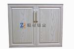 欧式橱柜门  橱柜门铝材   带框橱柜门