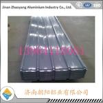 涂層鋁制瓦楞形鋁板