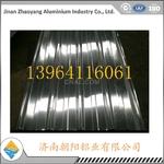 耐銹蝕保溫用瓦楞鋁板