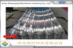 衝孔鋁瓦楞板供應廠家