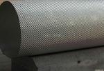 半圆球形花纹铝板生产厂家