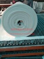 新型保溫材料硅酸鋁陶瓷纖維毯