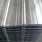 壓型鋁板1噸有多少米?張?