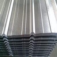 廈門鋁合金瓦楞板